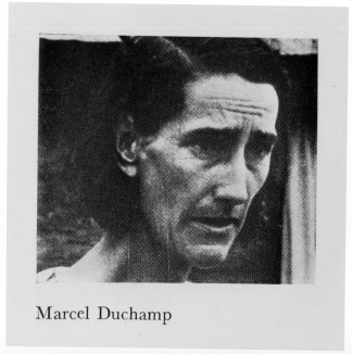 """marcel duchamp essay Marcel duchamp, fountain essay marcel duchamp 